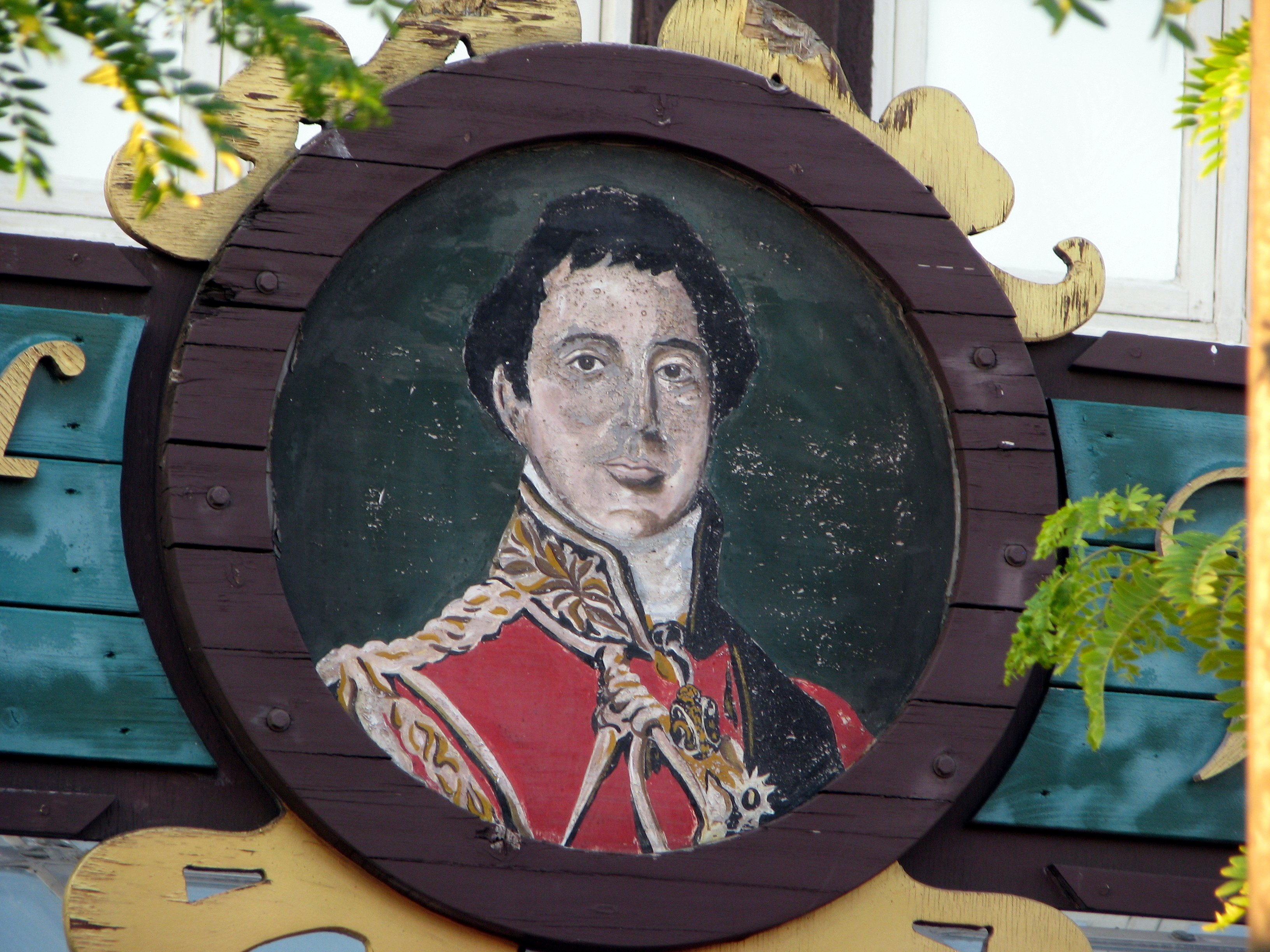 The Duke of Wellington Himself